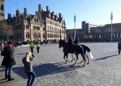 Bradford Police
